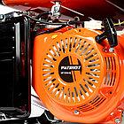 Генератор бензиновый PATRIOT GP 7210AE, фото 4