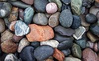 Вулканические камни для бань и...