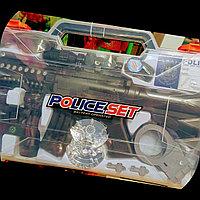 """Игрушка """"Полицейский/военный набор"""" в кейсе (HSY-054)"""