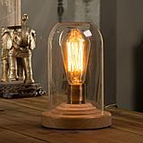 Лампа светодиодная led Эдисона 4 ватт,  лампы ретро-стиля, ретро лампы, винтажные лампы, старинные лампы, фото 10