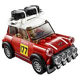 "Конструктор аналог лего LEGO 75894 Lari 11257 Speed Champions ""Mini Cooper и John Cooper works Buggy"" 505 дет., фото 3"