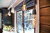 Лампа светодиодная led Эдисона 7,5 ватт,  лампы ретро-стиля, ретро лампы, винтажные лампы, старинные лампы, фото 9