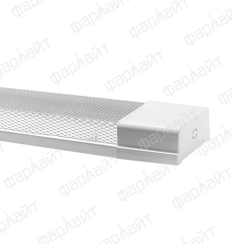 Светодиодный светильник СПО 40Вт 6500K 1200мм ПРИЗМА Фарлайт