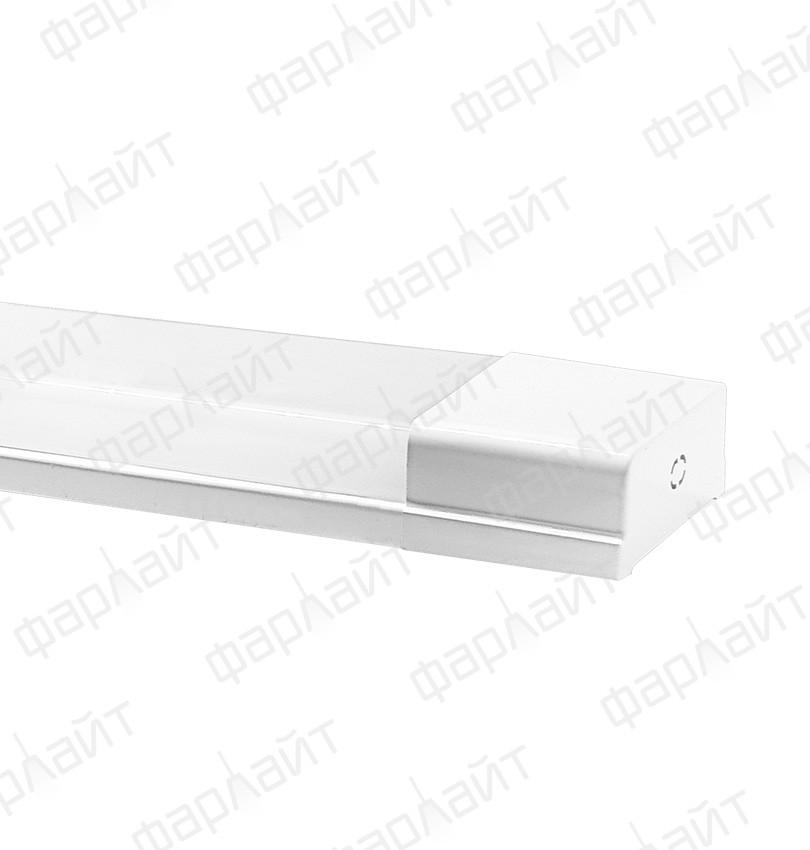 Светодиодный светильник СПО 40Вт 6500K 1200мм ОПАЛ Фарлайт