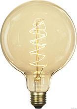 Лампа светодиодная led Эдисона 9 ватт,  лампы ретро-стиля, ретро лампы, винтажные лампы, старинные лампы
