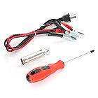 Генератор инверторный PATRIOT 1000i, 0,7/0,9 кВт, уровень шума 58 dB,  вес 8,5 кг, фото 4