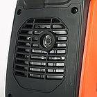 Генератор инверторный PATRIOT 1000i, 0,7/0,9 кВт, уровень шума 58 dB,  вес 8,5 кг, фото 9