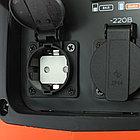 Генератор инверторный PATRIOT 2700i, фото 4