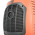 Генератор инверторный PATRIOT 3000il, 3,0/3,5 кВт, уровень шума 63 dB, колеса, вес 31,5 кг, фото 10