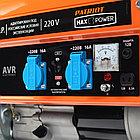 Генератор бензиновый PATRIOT Max Power SRGE 3500, фото 4