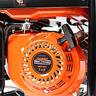 Генератор бензиновый PATRIOT Max Power SRGE 3500, фото 9