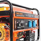 Генератор бензиновый PATRIOT Max Power SRGE 3500E, фото 4