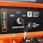 Генератор бензиновый PATRIOT Max Power SRGE 3500E, фото 7