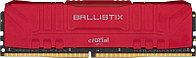 Оперативная память 16GB DDR4 3000MHz Crucial Ballistix Gaming RED PC4-24000 1.35V CL15 15-16-16-35