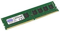Оперативная память 4GB DDR4 2400Mhz GOODRAM PC4-19200 GR2400D464L17S/4G