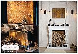 Led лампы светодиодные Эдисона 8 ватт,  лампы ретро-стиля, ретро лампы, винтажные лампы, старинные лампы, фото 9