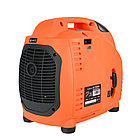 Генератор инверторный PATRIOT 3000i, 3,0/3,5 кВт, уровень шума 63 dB, вес 29,5 кг, фото 2