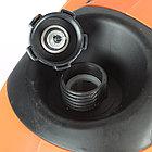 Генератор инверторный PATRIOT 3000i, 3,0/3,5 кВт, уровень шума 63 dB, вес 29,5 кг, фото 9