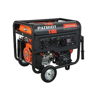 Генератор бензиновый PATRIOT GP 9510ALE