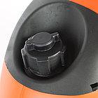 Генератор инверторный PATRIOT 2000i, 1,5/1,8 кВт, уровень шума 58 dB,  вес 18,5 кг, фото 4