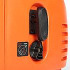 Генератор инверторный PATRIOT 2000i, 1,5/1,8 кВт, уровень шума 58 dB,  вес 18,5 кг, фото 5