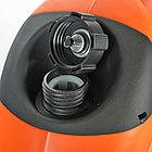 Генератор инверторный PATRIOT 2000i, 1,5/1,8 кВт, уровень шума 58 dB,  вес 18,5 кг, фото 8