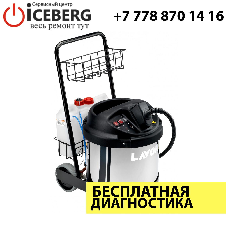 Ремонт парогенераторов Lavor