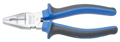 Плоскогубцы комбинированные, рукоятки BI - 405/1BI UNIOR