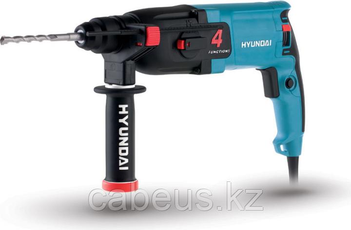 Перфоратор сетевой HYUNDAI H 850 [H 850]