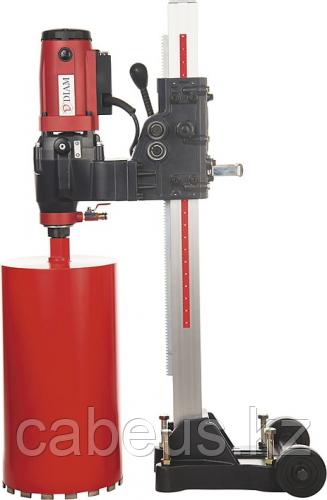 Алмазная бурильная установка DIAM N-355 (CSN-355 Normal) со стойкой [620015]