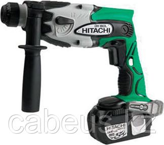 Перфоратор аккумуляторный HITACHI DH 14 DL [DH14DL]