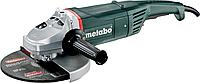 Угловая шлифмашина METABO W 2400-230 [600378000]