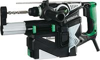 Перфоратор сетевой HITACHI DH28PD [HTC-DH28PD]