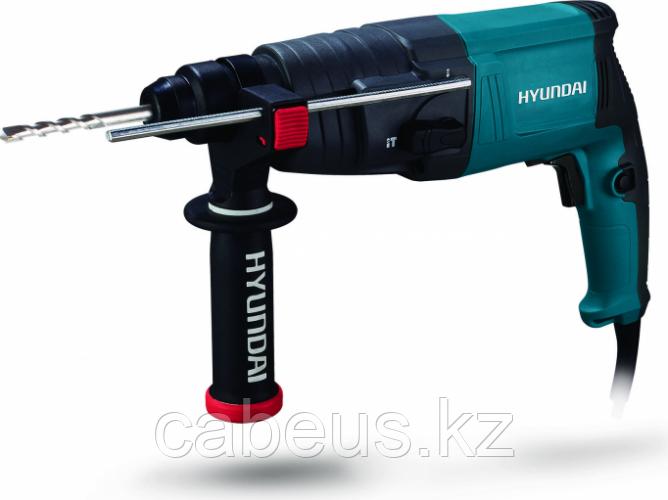 Перфоратор сетевой HYUNDAI H 550 [H 550]