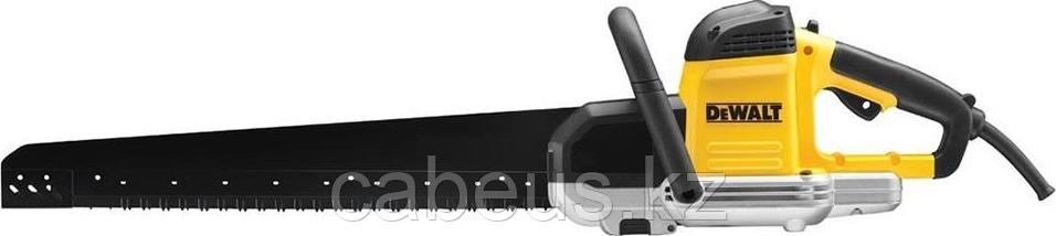 Ножовка сетевая DeWALT DWE 399 [DWE399-QS]