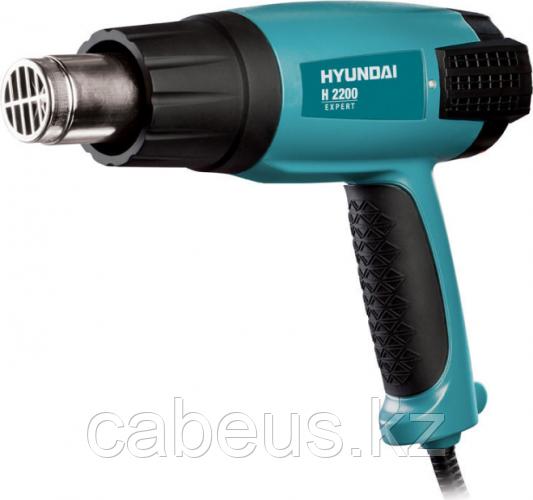 Фен строительный HYUNDAI H 2200 [H 2200]