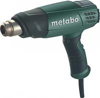 Фен строительный сетевой METABO H 16-500 [601650000], фото 1