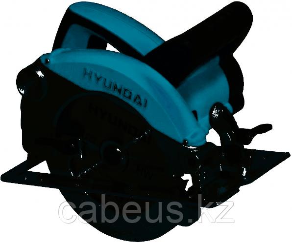 Пила циркулярная сетевая HYUNDAI C 1500-190 [C 1500-190]