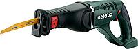 Пила сабельная аккумуляторная METABO ASE 18 LTX без АКБ и З/У [602269850], фото 1