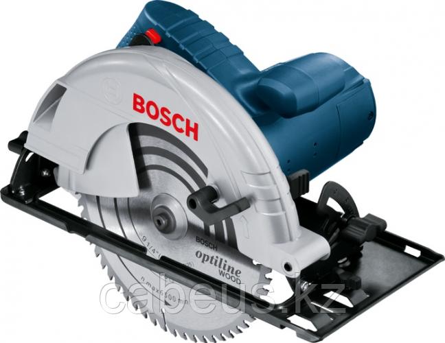 Пила циркулярная сетевая BOSCH GKS 235 Turbo [06015A2001]