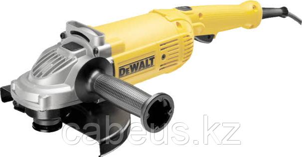 Углошлифовальная машина DeWALT DWE 492D10-RK [DWE492D10-RK]