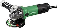 Угловая шлифмашина сетевая HITACHI G12SW [HTC-G12SW-NU]