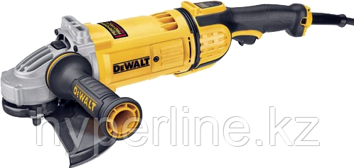 Углошлифовальная машина DeWALT DWE4557 [DWE4557-QS]