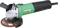 Угловая шлифмашина сетевая HITACHI G13V [HTC-G13V]