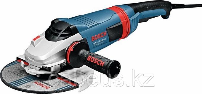 Болгарка (УШМ) BOSCH GWS 22-230 LVI [0601891D00]