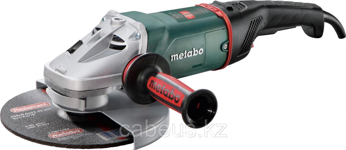 Угловая шлифмашина METABO W 22-230 MVT [606462000]