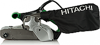 Шлифмашина ленточная сетевая HITACHI SB 10 S 2 [SB10S2], фото 1