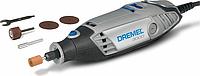 Шлифмашина прямая сетевая DREMEL 3000-5 S с подарочным набором [F0133000NY]