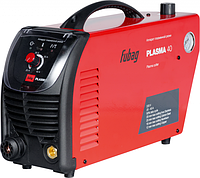Аппарат плазменной резки FUBAG PLASMA 40 [31460.1], фото 1