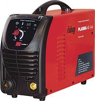 Аппарат плазменной резки FUBAG PLASMA 40 AIR [31461.1]